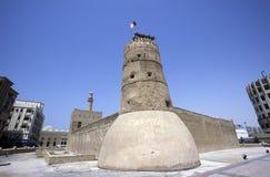 ARABIA emiraty DUBAJ Obraz Royalty Free
