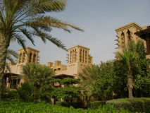 arabian приключения Стоковое Фото