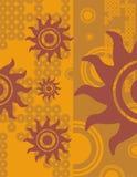Arabian background series Stock Image