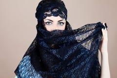 Arabian clothing Royalty Free Stock Photography