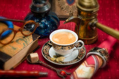 Arabian coffee Stock Photo