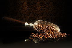 Arabian coffee royalty free stock image