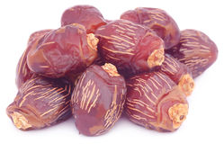 Arabian Dates Stock Image