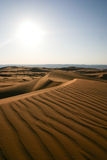 Arabian Desert -3 Royalty Free Stock Images