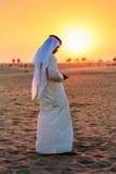 Arabian desert Stock Photos