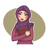 Arabian education Stock Photography