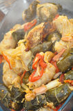 Arabian Food Stock Images