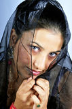 Arabian girl Stock Photography
