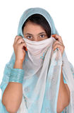 Arabian girl Stock Photography