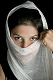 Arabian girl Stock Photos