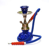 The Arabian hookah Royalty Free Stock Photo