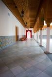 Arabian interior Royalty Free Stock Photography