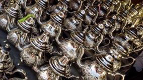 Arabian luxury Royalty Free Stock Photography