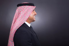 Arabian man Stock Photos
