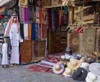 Arabian market Royalty Free Stock Photos