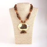 Arabian Necklace Royalty Free Stock Photo