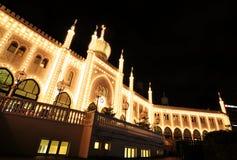 Arabian nights stock photography