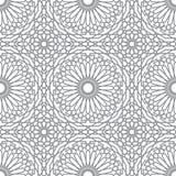 Arabian pattern Royalty Free Stock Photo