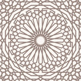 Arabian pattern Royalty Free Stock Images