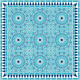 Arabian pattern Royalty Free Stock Image
