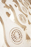 Arabian Patterns Stock Images