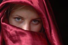 Arabian Princess Royalty Free Stock Photo