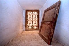 Free Arabian Shutter And Window Stock Image - 3385501
