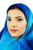 Arabian woman Stock Images