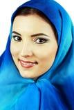 Arabian woman Stock Photography