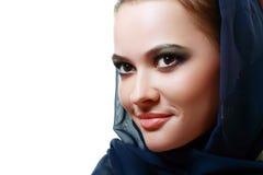 Arabian woman Stock Image