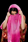 Arabian woman Stock Photos