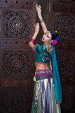 Arabian woman Stock Images