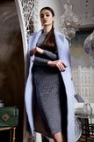 Arabic Марокко стиля красивых сексуальных волос брюнет женщины восточный Стоковое фото RF