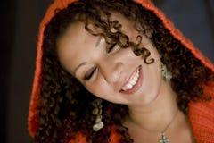 Arabic Beauty Stock Photography