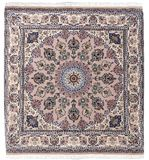 Arabic carpet colorful persian islamic handcraft Stock Image