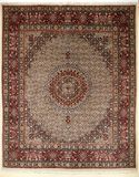 Arabic carpet colorful persian islamic handcraft. Handmade Stock Photography