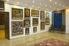 Free Arabic Carpet S Display Stock Images - 69208154
