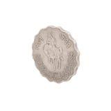 Arabic Coin Royalty Free Stock Photos