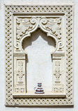 Arabic decoration offering in tunisia Royalty Free Stock Photos