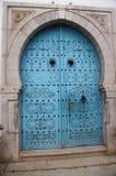 Arabic door royalty free stock photos