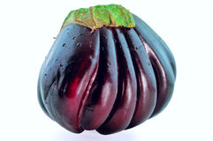 Arabic Eggplant Royalty Free Stock Photography