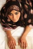 Arabic female Stock Images