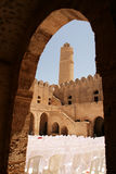 Arabic fortification Royalty Free Stock Photos