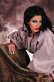 Arabic Girl Stock Images