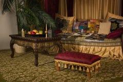 Arabic harem Royalty Free Stock Photos