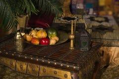 Arabic harem Royalty Free Stock Images