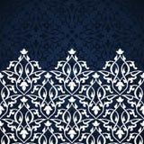 Arabic invitation card Stock Photos