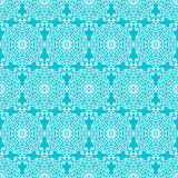 Arabic, islamic, indian seamless pattern Royalty Free Stock Image