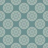 Arabic, islamic, indian seamless pattern Stock Photography