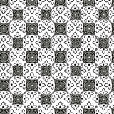 Arabic or Islamic ornaments pattern Royalty Free Stock Photo